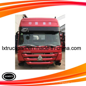 Кабина Sinotruk HOWO для грузовых автомобилей