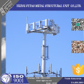 20M 30M Tower Telecom 35M Dengan Slip Joint