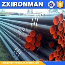 tubos de acero al carbono ASTM a106