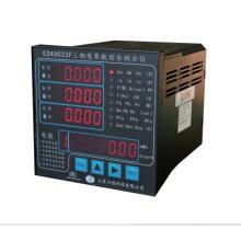 Medidor de energía multifuncional Eda9033f