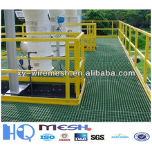 Решетка FRP / стальная решетка / решетка решетки, используемая для пищевой промышленности от guangzhou China