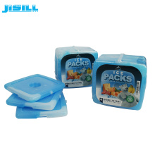 Cool Cooler Slim Lunch Ice Packs für Kinder