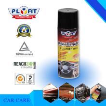 Car Dashboard Polish Aerosol Spray Wax
