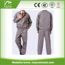 2017 Novo design Men Safety Work Uniform Wear