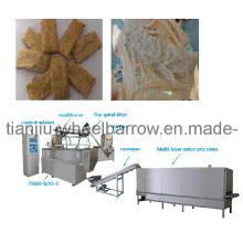 Linha de Produção Índia Food (Produto Soja / Dietas Vegetarianas)