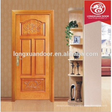 High quality Interior solid wooden door design for hotel doors interior                                                                         Quality Choice