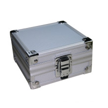 Caja profesional del kit del tatuaje de la aleación de aluminio para la máquina del tatuaje