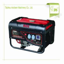 Generador eléctrico de la gasolina de la energía portable 1.5kw-7kw con el motor de Honda