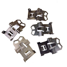 china Experienced Factory Fabrication galvanized steel sheet stamping parts