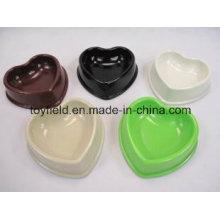 Dog Feeder Reciclável Biodegradável Cat Bowl Pet Bowl
