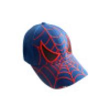 Bonnet pour enfants avec broderie jointe (KS34)