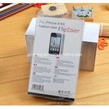 Offset Printing Custom Plastic Box for Gift Packing