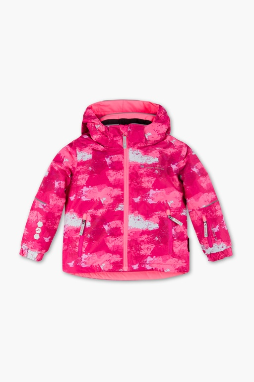 Girls water proof jacket