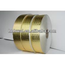 1235 Papier en aluminium laminé pour emballage alimentaire