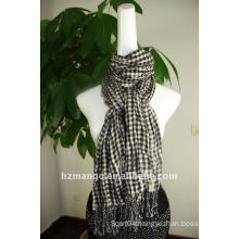 Latest fashion 100% polyester cheap scarves