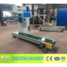 Open Bag Filling Machine for Dry Mortar