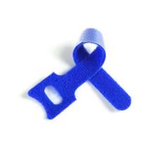Attache de câble à crochets et boucles de couleur