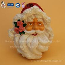 Various Model Santa Figurine Christmas Candle