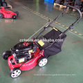 Hand push lawn mower with CE&GS