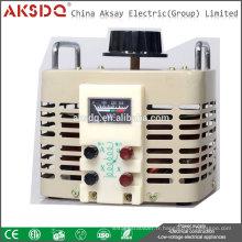 TDGC2 TDGC2J TSGC2 TSGC2J Régulateur de tension automatique à moteur