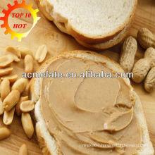 sweet crunchy peanut butter for breakfast