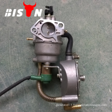 BISON(CHINA) Spare Parts 168F LPG Carburetor for Sale