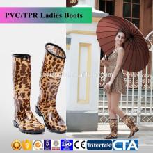 waterproof fashion ladies boots women new style rain boots
