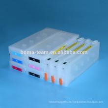 9 Farbe Kompatibel Patrone mit Einweg-Chip für Epson T8041-T8049 für Epson P6000 P7000 P8000 P9000 Tintenstrahldrucker