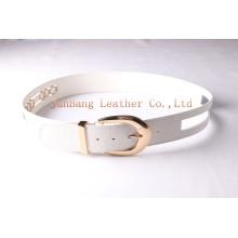 Fashion Retro Wide Waist PU Belt / Metal Belt for Women