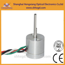 Shanghai Hengxiang Encoder kleine Induktionsmotoren S12 Serie