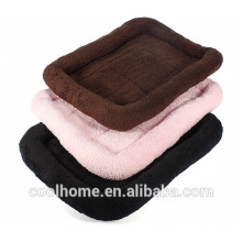 Soft Cushion Plush Dog Cat Warm Pet Bed Mat