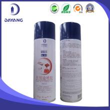 Producto caliente 2017 adhesivo en spray para el gancho y el lazo 1573