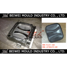 Plastic Injection Bucket Lid Mould