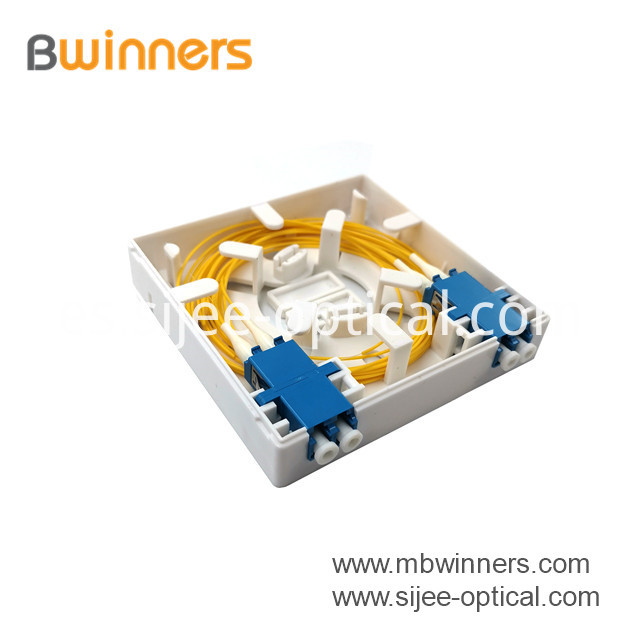 Optical Fiber Socket