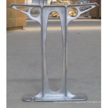 OEM/ODM Aluminum Alloy Die Castings for Park Bench