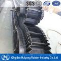 Боковина резиновая конвейерная лента для норий в Смеситель станции
