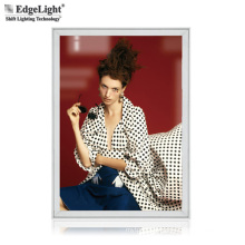 Customized Aluminum Color Trail Light Soft Box Profile Frame