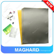 Absorbing material series adhensive rubber magnet A4*0.15mm