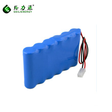 lipo battery, 7.4v lithium ion battery pack for toy,remote control,emergency light ,guiding light electronic scale