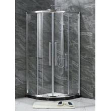 Simple Shower Enclosure (E-01 with big handle)