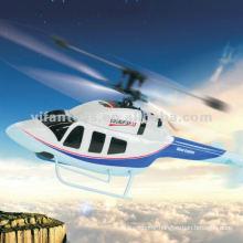 Nine Eagles 219A Single-Blade Swordfish SX Helicopter RTF