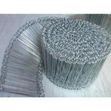 Galvanized Loop Tie Wire for Binding
