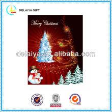 благоприятные и привлекательные Рождественские открытки