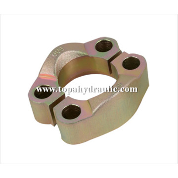 chicago press sealing high pressure hydraulic fittings