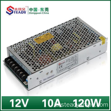 Jaringan Power Supply 12VDC 120W
