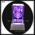 salão de patriotas de laser 3d fama gravado lembranças de cristal