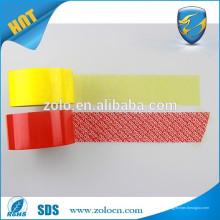 ZOLO Qualität Tamper Evident Sicherheit VOID Bopp Verpackungsband