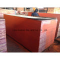 21mm * 1220 * 2440 Brown Film Faced Plywood