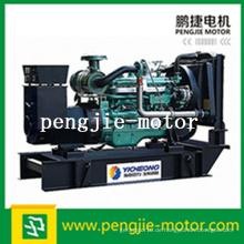 12 / 24V AC Elektrisches Start-System mit Wartungsfreien Start-Batterien Generator