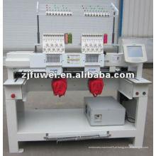 NOVA Máquina de bordar compacta computadorizada para venda (FW902)